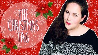 ☆ ❄ The CHRISTMAS TAG ❄ ☆ Thumbnail