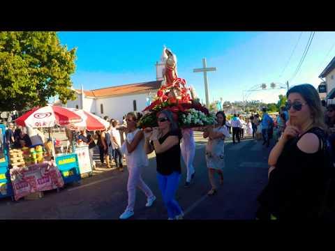 Festa Imaculada Coração de Maria 2017