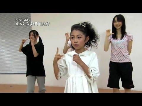 2009/05/23 横島亜衿 横島アエリ 松井玲奈 森紗雪 高井つき奈.