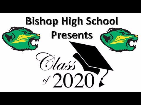 Bishop High School Class of 2020