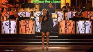 Fantasia -  Oh The Blood Of Jesus (Audio)
