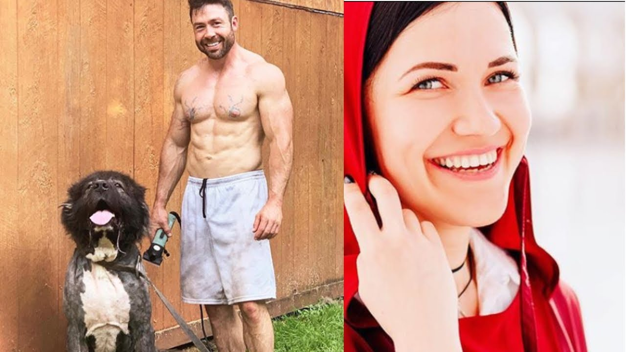 The Shocking Secrets About 90 Day Fiance's Star Geoffrey Paschel Finally Comes To Light Unbelievable