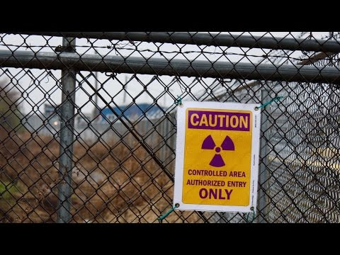 Radioactive St. Louis--Government Nuclear Waste Scandal Exposed with Dawn Chapman