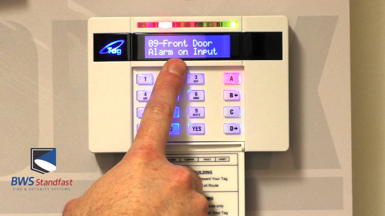 how to reset your pyronix system after an alarm youtube rh youtube com Harley-Davidson Alarm System Manual Ademco Alarm System User Manual