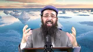 הרב יעקב בן חנן - אם יש לך מלח הסטרא אחרא לא תדבק בך