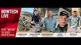 Big Game Hunting Tactics with Nate Zelinsky: Nate Z shares what you need to do NOW to prep for ne...