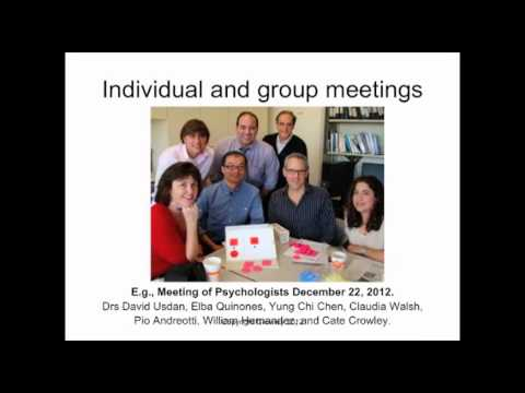 Module 1: Introduction to Preschool Evaluations