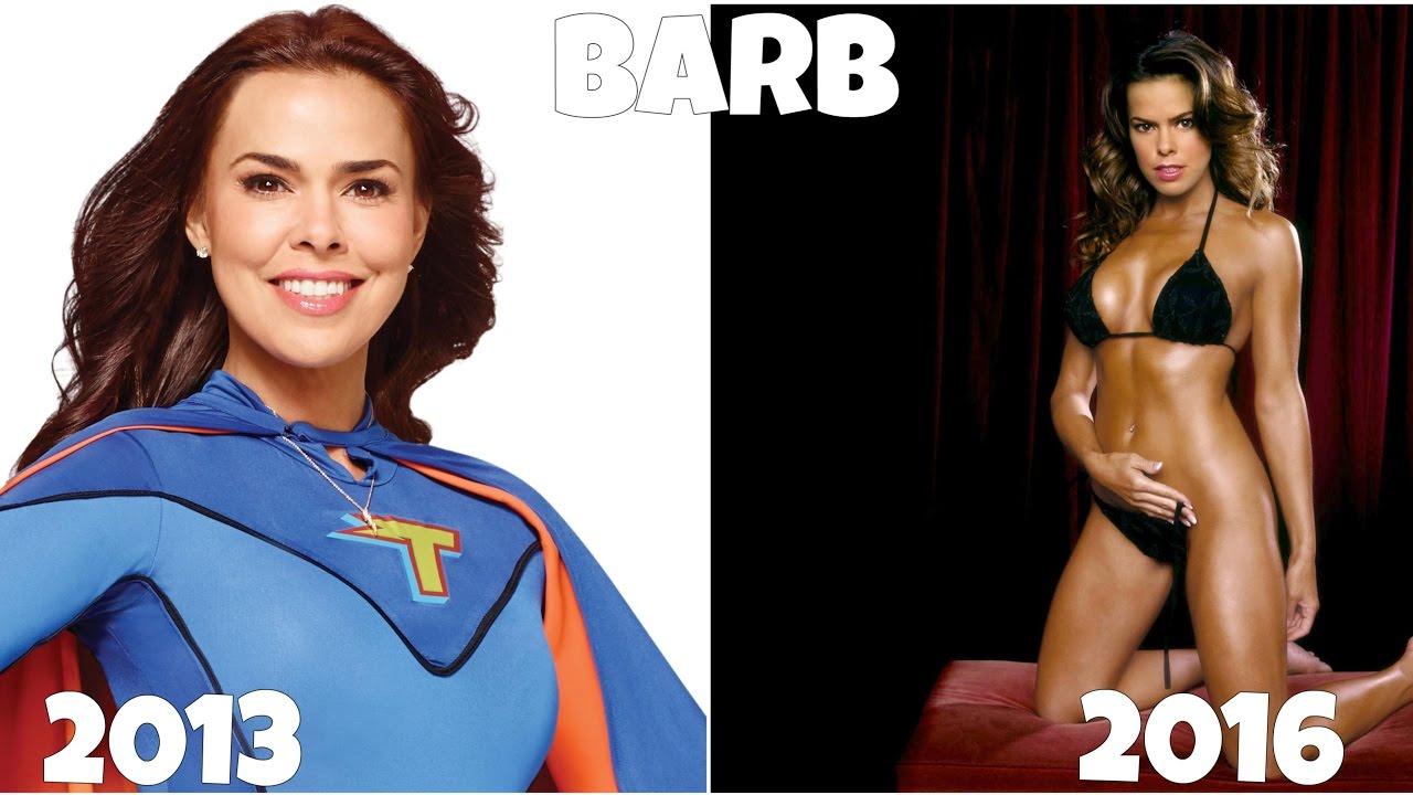 Beautiful bare breasts women