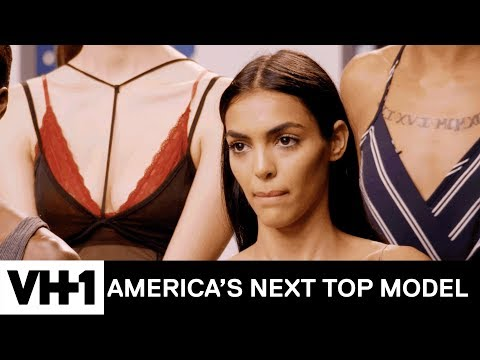 America's Next Top Model | Watch the First 5 Minutes of the Season 24 Premiere | VH1