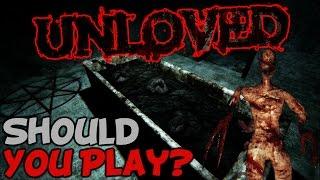 "UNLOVED ""Doom Themed FPS Co-op Horror"""