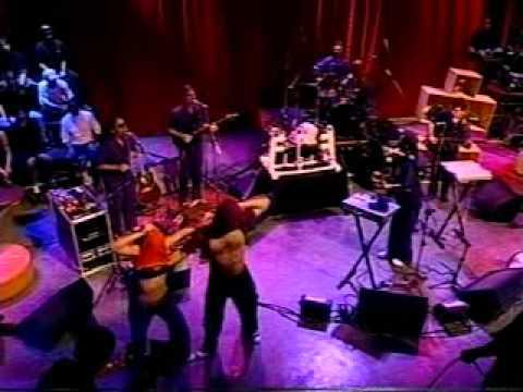 "12 - Tom Zé ""Chamegá"" no programa Música Brasileira Multishow"