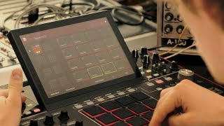 FJAAK reviews the AKAI MPC X