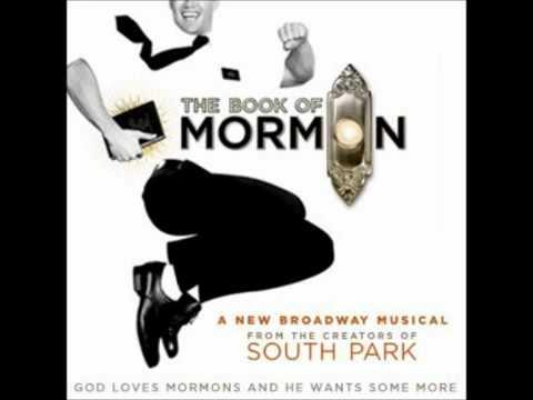 book of mormon musical free mp3