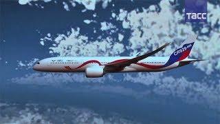Как будет выглядеть российско-китайский самолет нового поколения