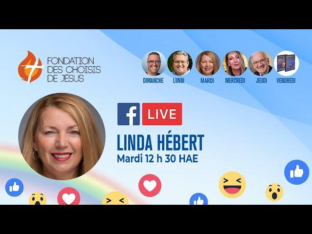 Facebook Live quotidien 01/06/2021 - La liberté