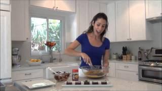 Gluten Free With Lauren Marie: Flourless Chocolate Brownies