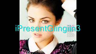 Lucy Hale - Run this Town´a Cinderella Story-once upon a song.