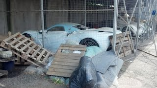 180 забытых автомобилей авто истории