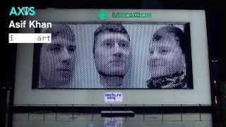 The MegaFaces pavilion in Sochi AXIS/Asif Khan/iart(Олимпийский павильон «МегаФона», одной из крупнейших российских телекоммуникационных компаний, стал одни..., 2014-02-20T12:08:29.000Z)