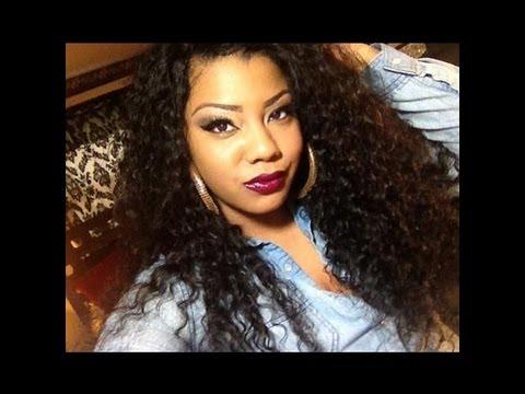 virgin brazilian curly hair