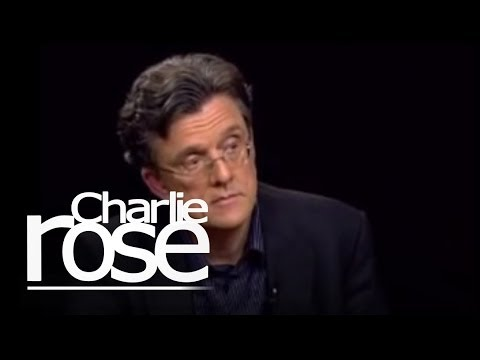Kurt Andersen | Charlie Rose