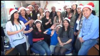 Video Evento - Fin de año MCS - Conection 3D