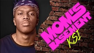 KSI vs Logan Paul - Mom's Basement