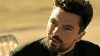 Проповедник (2016)— русский трейлер