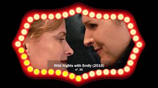 2019 APRIL - MOVIES TRAILERS - ARTCITY21 NETWORK