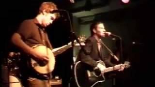 Steve Wynn Quintet -sweetness and light