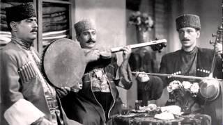 Xan Şuşinski - Qara Tellər