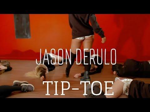 Tip Toe -@JasonDerulo | @DanaAlexaNY Choreography