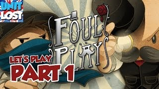 Foul Play - Let