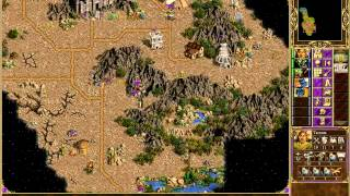 Heroes Chronicles - Warlords of the Wasteland: Siege of the Wallpeaks (Part 1 of 4) - Impossible