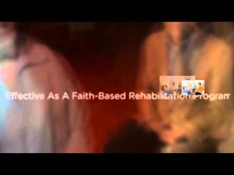 California Christian Rehab Center