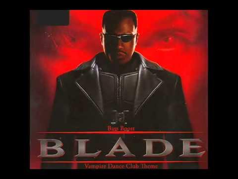 Blade - Vampire Dance Club Theme (Bass Boost BilloshPL)