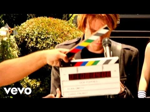 Sick Puppies - Making of You're Going Down