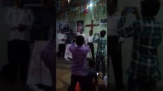 Kandhamal endtimemessage belivers