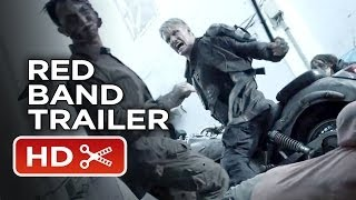 Battle Of The Damned Official Red Band Trailer (2014) - Dolph Lundgren Sci-Fi Movie HD