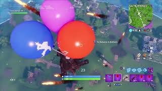 ONE in 1 Billon ACCIDENTAL SNIPE!   Fortnite Funny Fails and WTF Moments! 431