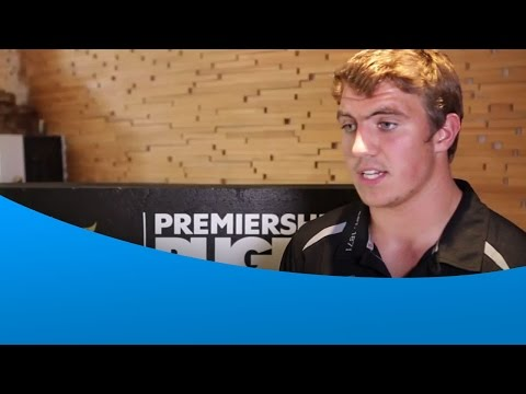 Exeter Chiefs' Sam Skinner looking to shine at Singha Premiership Rugby 7s Finals
