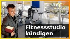 Kndigung der Fitnessstudiomitgliedschaft bei Umzug oder Krankheit