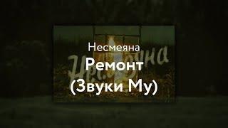 Несміяна — Ремонт (Звуки Му)