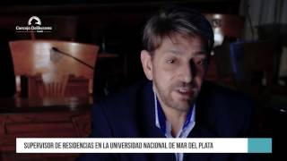 Concejo Deliberante Tandil Adolfo Loreal