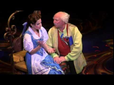 Overture- Belle Enters Castle