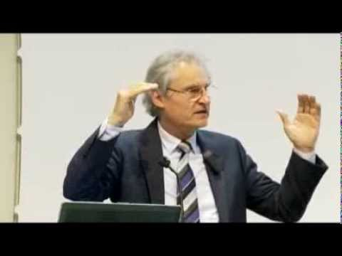 Germany's Industrie 4.0 Strategy event - Royal Academy of Engineering