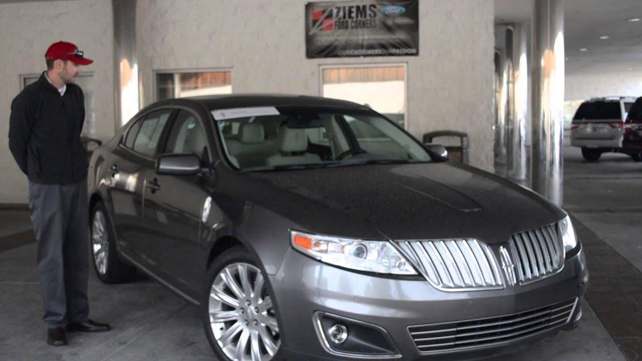 sedan trend mks cars en used reviews models awd research canada motor trunk new lincoln