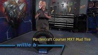 видео Шины MasterCraft