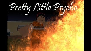 Pretty Little Psycho Roblox - ccwlounge com