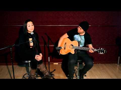 Tseegii & Daavka - Medley (California King Bed & Halo)